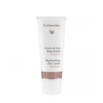 Dr. Hauschka Day Cream Regenerating Intensive • 40ml.