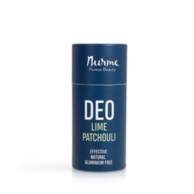 OBS Deodorant Lime Patchouli • 80g.