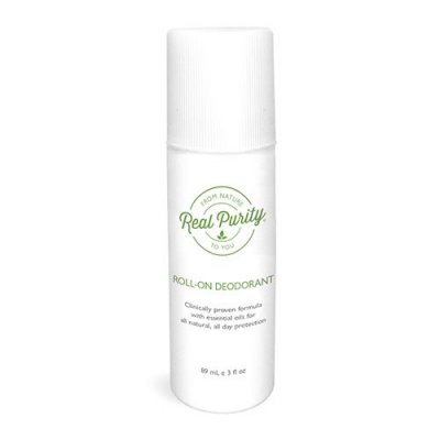 Deodorant Roll-On Real Purity