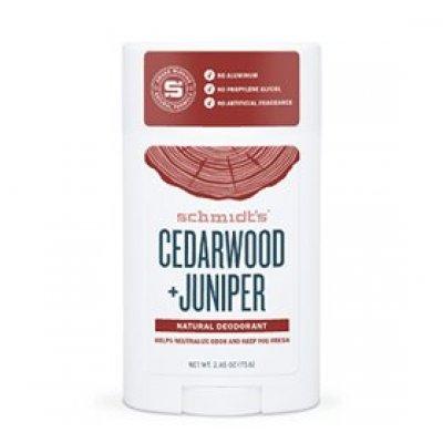 OBS Deodorant stick Cedarwood+ Juniper • 75g.