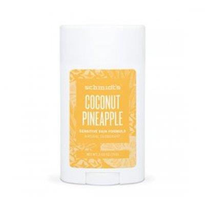 OBS Deodorant stick Coco Pineapple Sensitive hud • 75g.