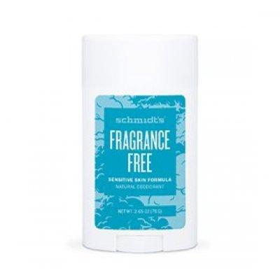 OBS Deodorant stick Fragrance-Free Sensitiv hud • 75g.