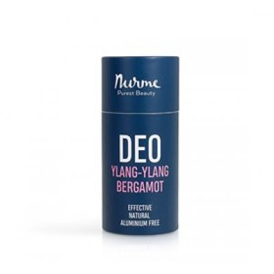OBS Deodorant Ylang Ylang Bergamot • 80g.