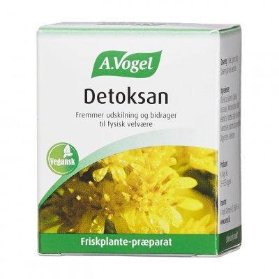 A.Vogel Detoksan • 60 tab.