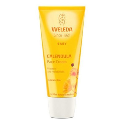 Weleda Calendula Face Cream  • 50 ml.