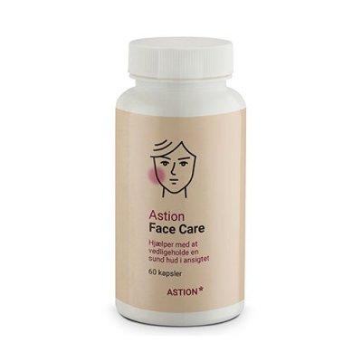 Astion Face Care • 60 kapsler