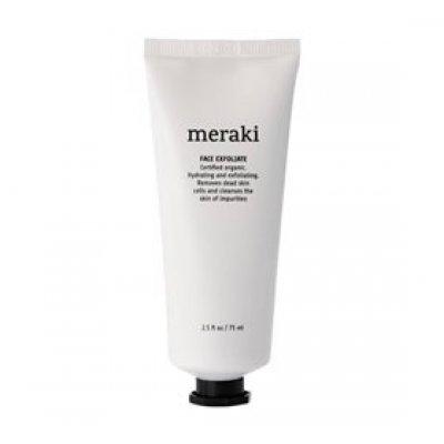Meraki Face exfoliate • 75 ml