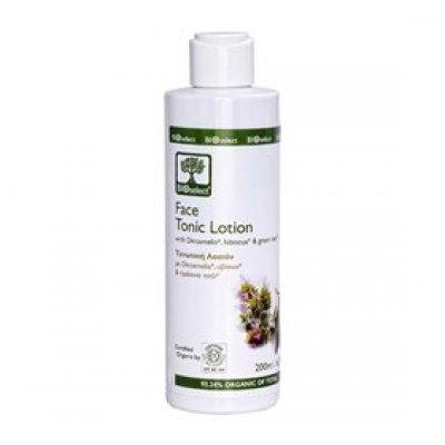 Bioselect Face tonic lotion • 200ml.