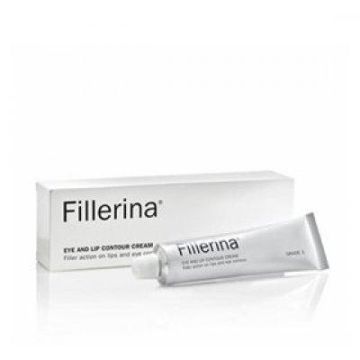 Fillerina Eye & Lip, Grad 1 • 15 ml.