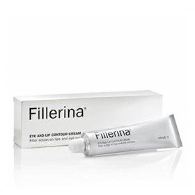 Fillerina Eye & Lip, Grad 3 • 15ml.