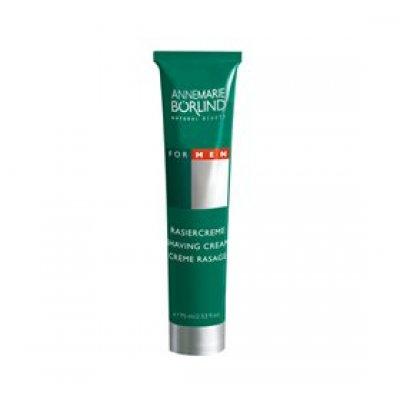 Annemarie Börlind For men Caring Shaving Cream • 75ml.