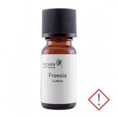 Fischer Pure Nature Freesia duftolie • 10ml.