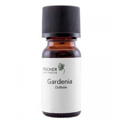 Fischer Pure Nature Gardenia duftolie • 10ml.
