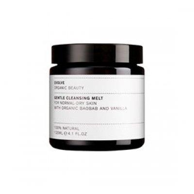 Evolve Gentle Cleansing Melt • 120ml.