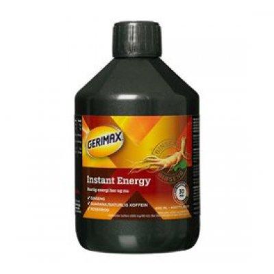 Orkla Gerimax Instant Energy • 400ml.