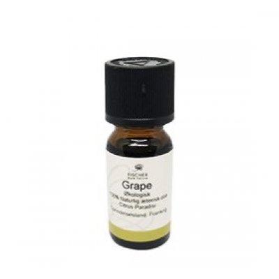 Fischer Pure Nature Grapeolie æterisk øko • 10ml.