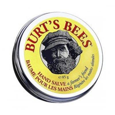 Burt's Bees Håndsalve • 85g.