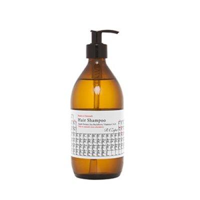 RAZspa Hår shampoo • 500ml.