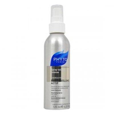 Phyto Hårpleje actif phytovolume fint, slapt hår • 125ml.