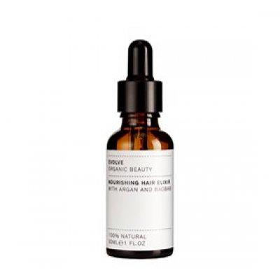 Evolve Hair Elixir Nourishing • 30ml.