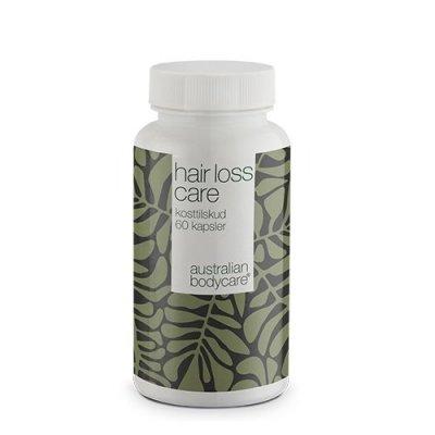 Australian Bodycare Hair loss care • 60 kap.