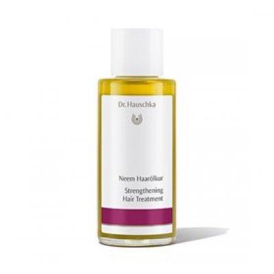 Dr. Hauschka Hair oil • 75ml.