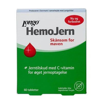 HemoJern • 60 tab.