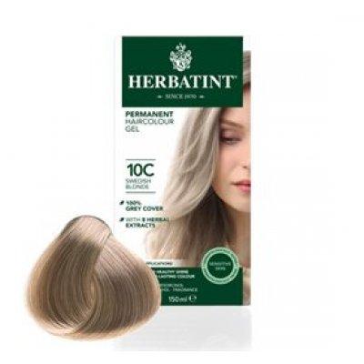 Herbatint 10C Swedish Blonde • 150ml