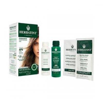 Herbatint 1N Black • 150 ml