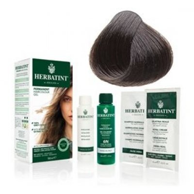 Herbatint 4N Chestnut • 150 ml