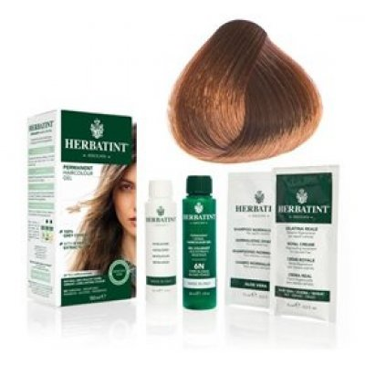 Herbatint 7R Copper Blonde • 150ml