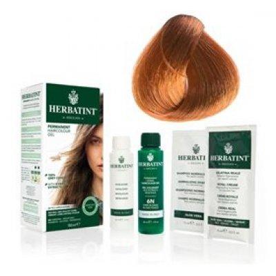 Herbatint 8R Light Copper Blond • 135 ml.