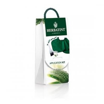 Herbatint Applications kit - kappe, pensel og målebæger