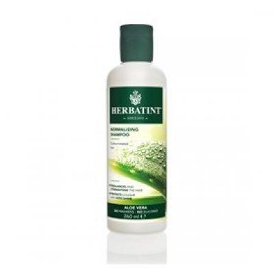 Herbatint Shampoo Aloe Vera • 260ml.
