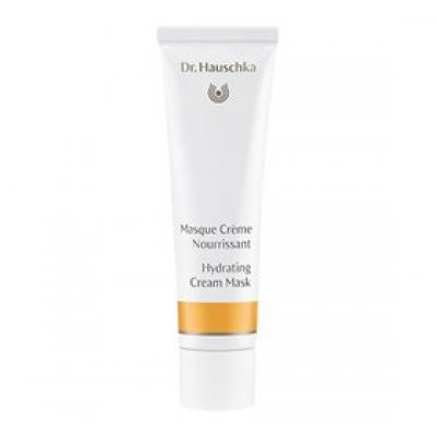 Dr. Hauschka Hydrating cream mask • 30ml.