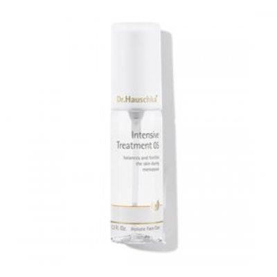 Dr. Hauschka Intensive Treatment for menopausal skin • 40ml.