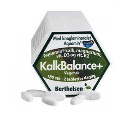 Berthelsen KalkBalance+ • 180 tab.