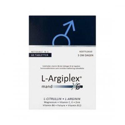 Medica Nord L-argiplex Mand • 60 kaps. Datovare