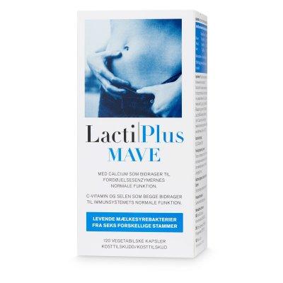 Lactiplus Mave • 120 kaps.