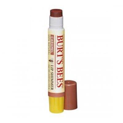 Burt´s Bees Lip Shimmer caramel • 2g.
