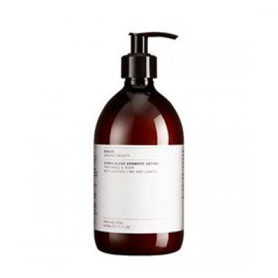 Evolve Lotion Citrus Blend Aromatic -Economy Size • 500ml.