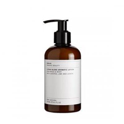 Evolve Lotion Citrus Blend Aromatic • 250ml.