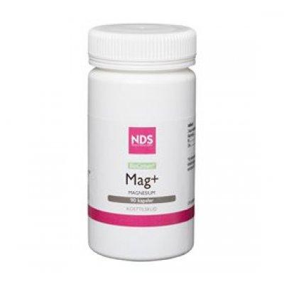 NDS Mag+ Magnesium • 90 kap.