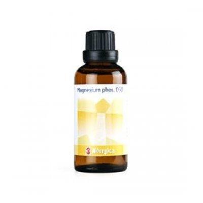 Allergica Magnesium phos.D30 Cellesalt 7 • 50ml.