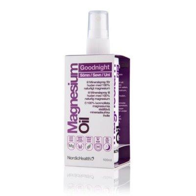 BetterYou Magnesium Sleep Body Spray • 100ml.