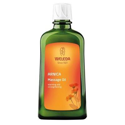 Weleda Arnica Massage Oil • 200 ml.