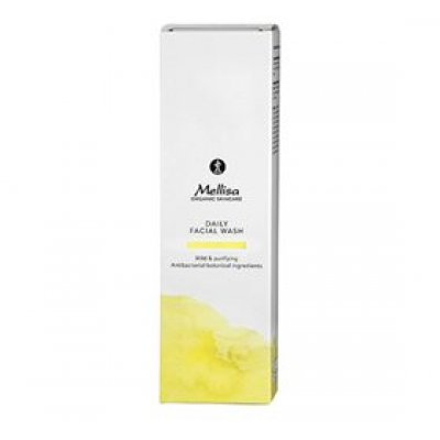 Mellisa Daily Facial Wash • 200 ml.