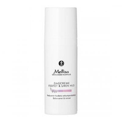 Mellisa Day Cream Combination & Oily Skin  • 50 ml.