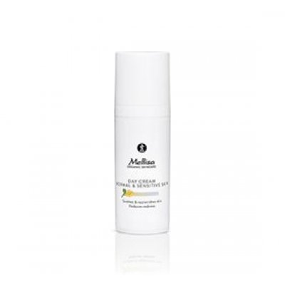 Mellisa Day Cream Normal & Sensitive Skin • 50 ml.