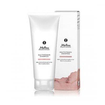 Mellisa Multivitamin Shampoo • 200 ml.